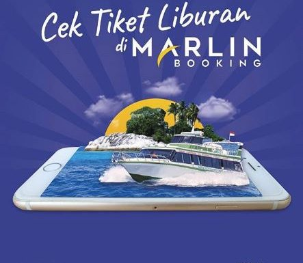 aplikasi marlin booking
